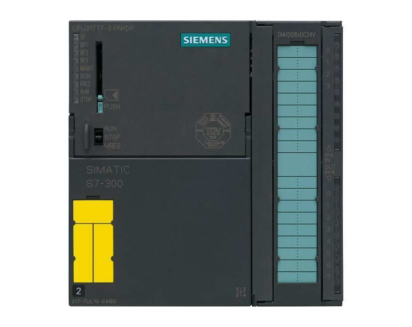 SIEMENS SIMATIC S7 6ES7392-1AM00-0AA0
